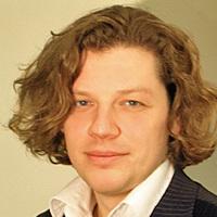 Mickaël Chrupek